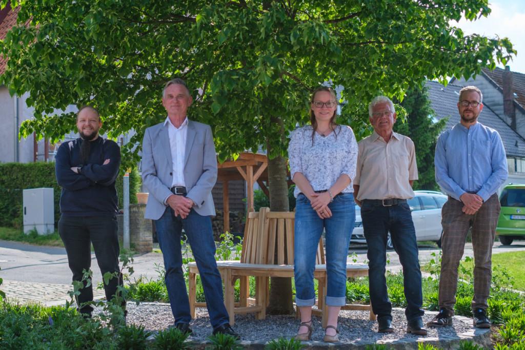 Kandidaten Nienstedt