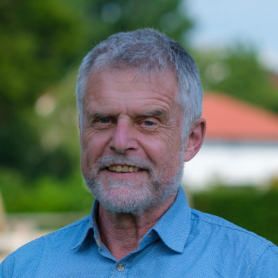 Bernd Pinkernell