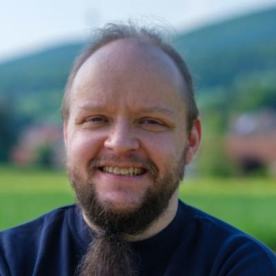 Knut-Peter Wiedermann