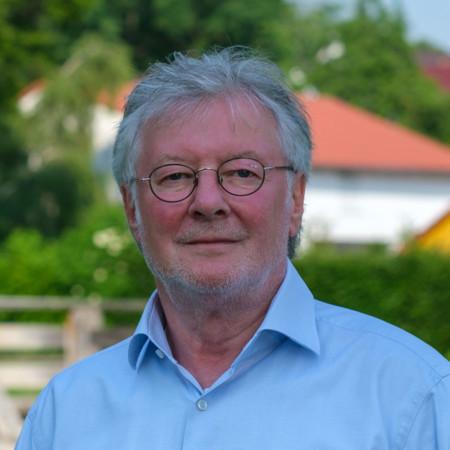 Wilfried Hartmann