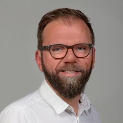 Jan Christoph Reich