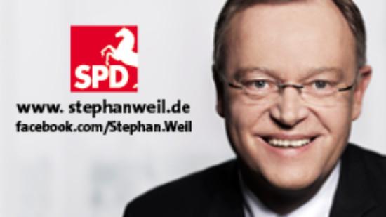 Stepahn Weil