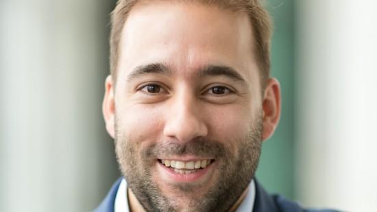Johannes Schraps