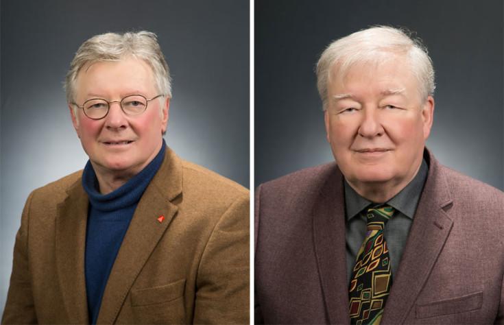 Hartmann und Baule