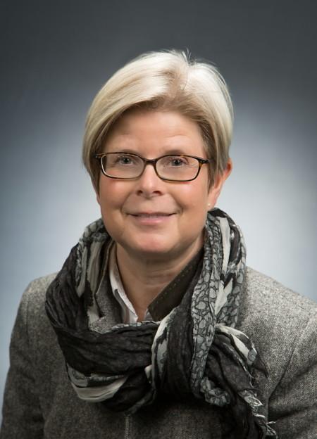 Gisela Hahne