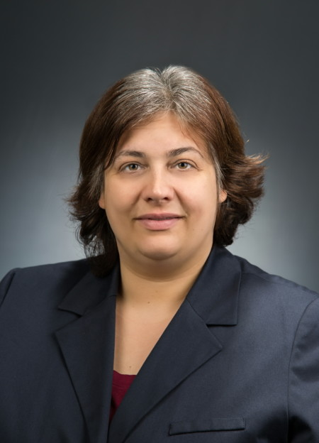 Peggy Zawilla