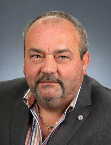 Gerd Ahrens