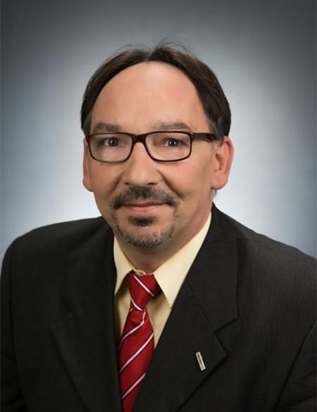 Stephan Knauer